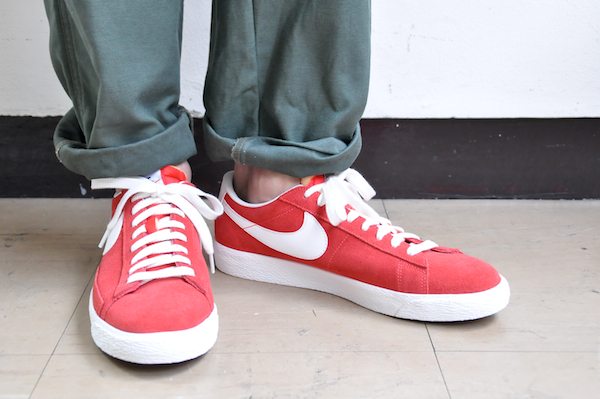 Nike Nike Blazer Faible Prm Vntg Alfa s2KemrN0