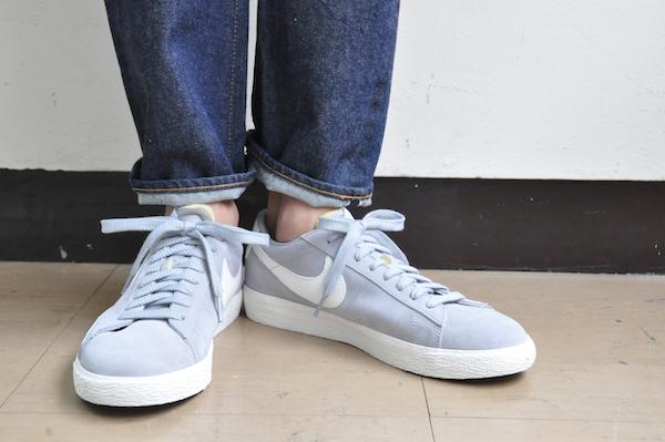 realmente en línea Nike Blazer Baja Prm Vntg Alfa tienda 6RaI8We