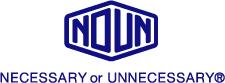 noun(ナウン)のロゴ