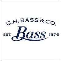G.H.BASS(ジーエイチバス)のロゴ