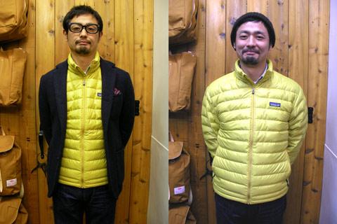 patagoniadownsweater