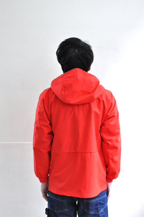 CAGOULE-red10