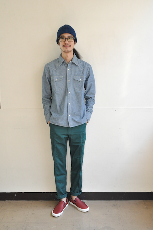 fivechambray1