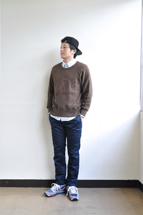 Champion-sweat-brown7