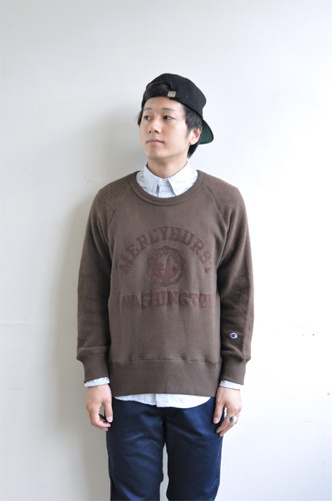 Champion-sweat-brown8