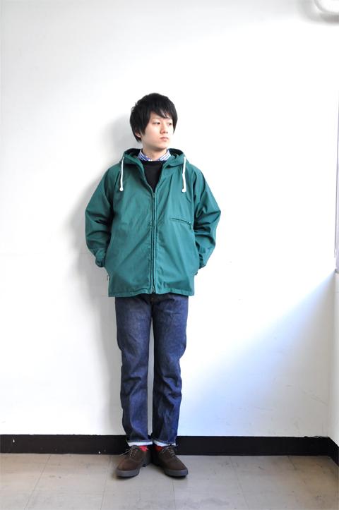 NOUN-CAGOULE-green7