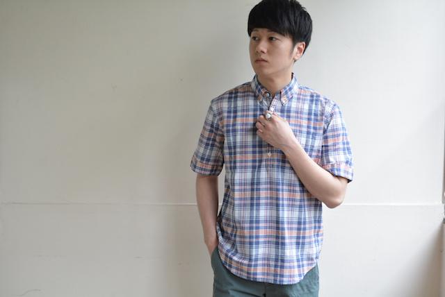 fivebro-checkssshirts-navy2