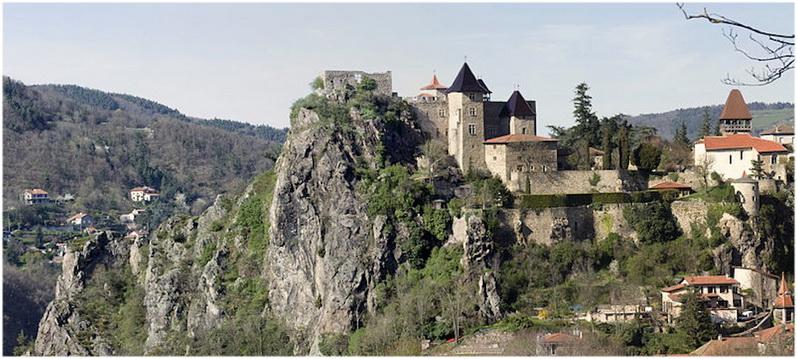 Cornillon, Gard, Languedoc-Roussillon, France,