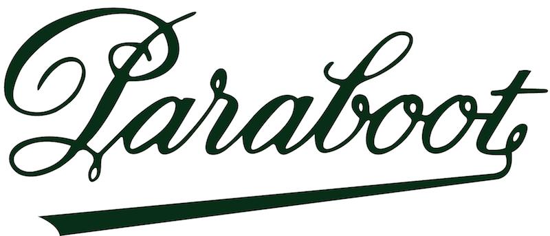 paraboot(パラブーツ)のロゴ
