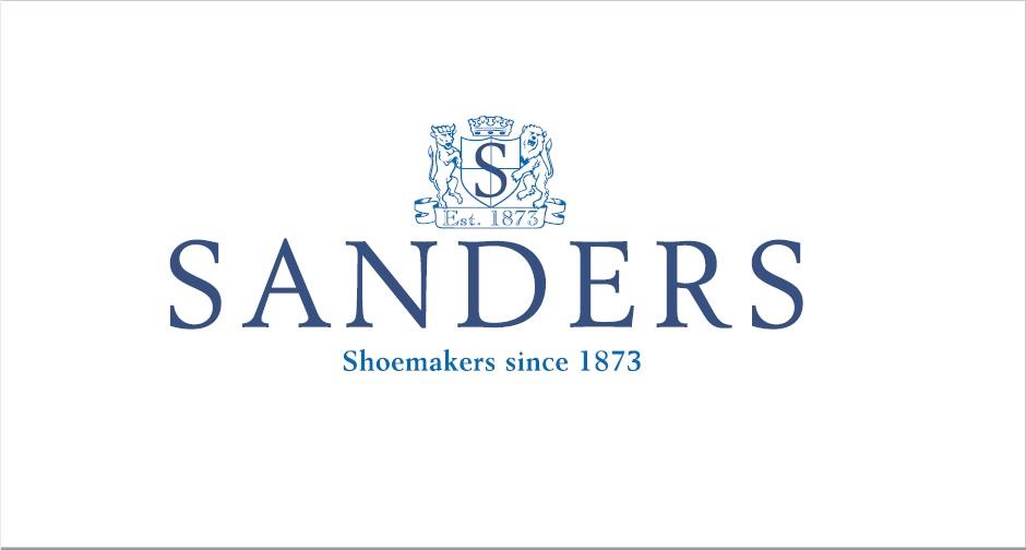 SANDERS(サンダース)のロゴ