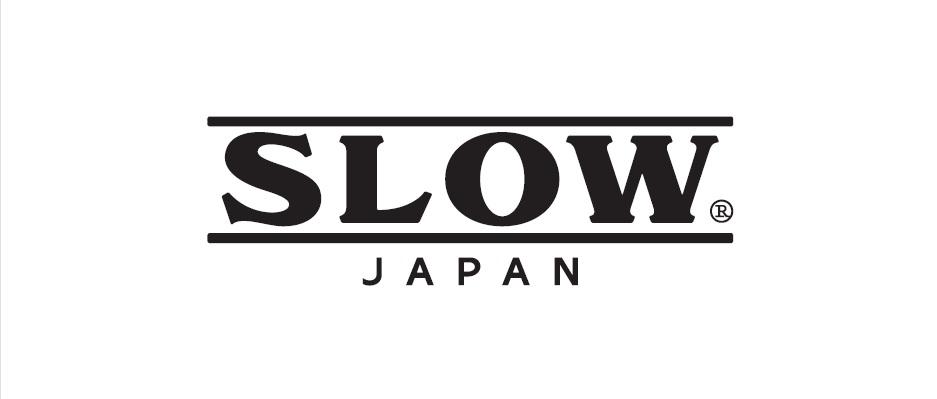 SLOW(スロウ)のロゴ