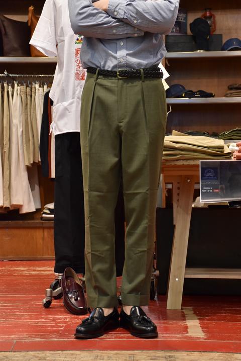 ストーマー バーン パンツ専業ブランド「バーンストーマー」の評判は!?マッカーサー2を購入レビュー